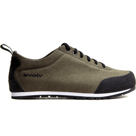 Evolv Cruzer Psyche Performance Shoes Men, black olive
